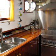Aagtje kitchen Yeni
