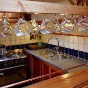 Albatros keuken