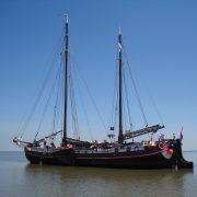 Navegant amb Alberdina