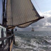 Ambulantní na palubě