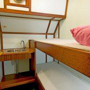 Cabana de dormir ambulatòria