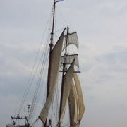 Flying Dutchman vela