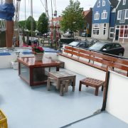 Gouwzee Deck nuevo