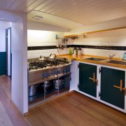 Larus keuken