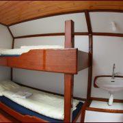 Spací kabina Linquenda