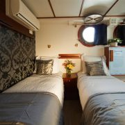 Magnifique slaapkamer