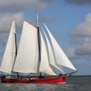 Mare Marieke Nieuw varend