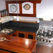 Mon Desir Keuken 2