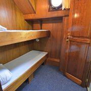 Ортолан спальная кабина