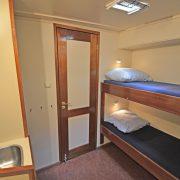 Cabina de dormir Rea Kliff