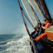 Vlieter帆船(1)