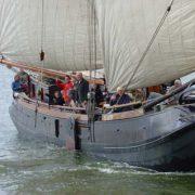 Plachetní lodě Vlieter (11)