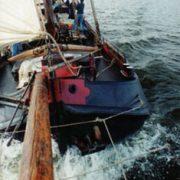Plachetní lodě Vlieter (15)