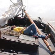 Vlieter帆船(9)