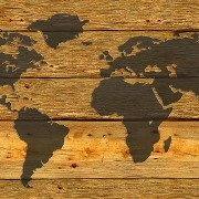 Wereldwijd. Thumbnail