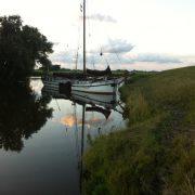 Zeilen Friesland