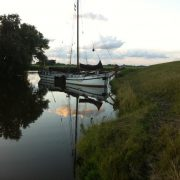Segeln Friesland
