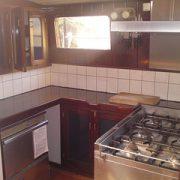 Nil Desperandum Kitchen
