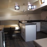 Kuchyně Scaldis
