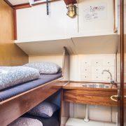 Cabina de dormir segura 2