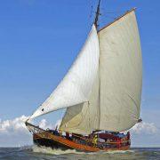 Catharina van Mijdrecht plavba 2