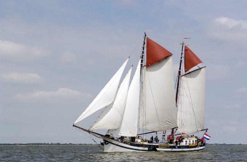 Парусные корабли парусный поход семь лесов