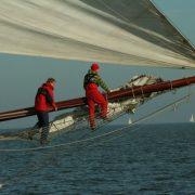 sailing trip active