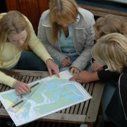 Sailing holiday IJsselmeer and Wadden Sea