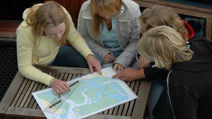 Ιστιοπλοϊκές διακοπές IJsselmeer και Wadden Sea
