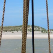 IJsselmeer segeltur