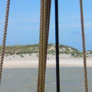 IJsselmeerセーリング旅行