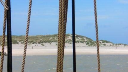 Zeiltocht IJsselmeer