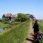 polkupyörän purjehdusmatka