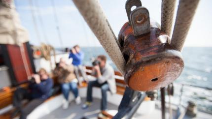 رحلة صور الإبحار رحلات الصور