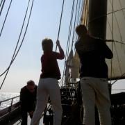 Spesmea.sailing.sphere
