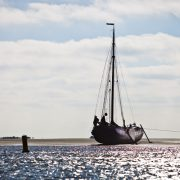 sailing trips group trips wadden sea