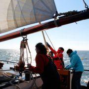 ir a navegar