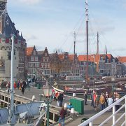 seiler Amsterdam cruise