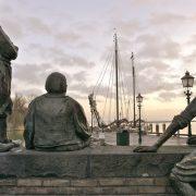 Viatges a vela de vela Hoorn