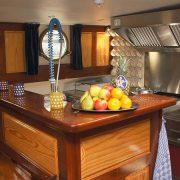 neuartige Küche 2