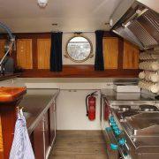 neuartige Küche 3