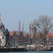 sailing trip on the IJsselmeer