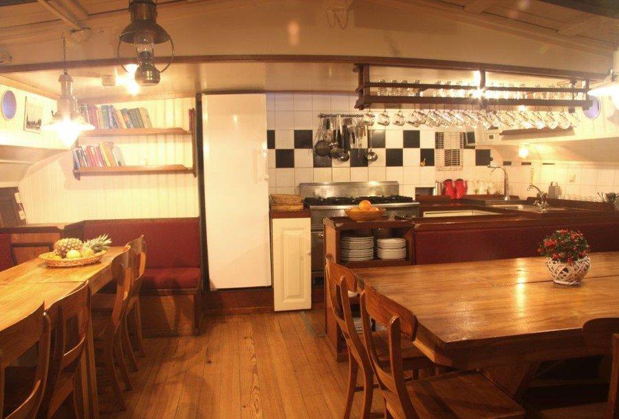 Keukens Zuid Holland : Zeilschip zuid holland zeilendeschepen