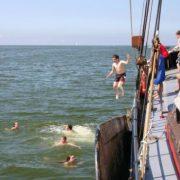 Ferien IJsselmeer für Gruppen oder Einzelpersonen