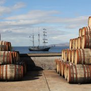 whisky sailing trip