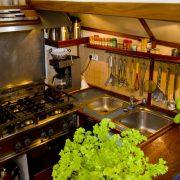 Zephyr Спални съдове кухня 12 (Medium)