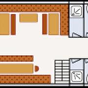 zeester_plattegrond