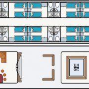 MarefanFryslan План этажа