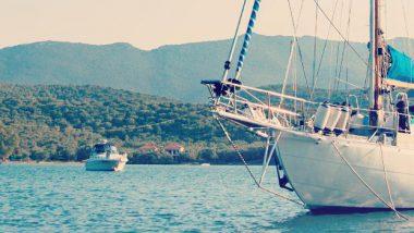 Pełne przygód rejsy żeglarskie