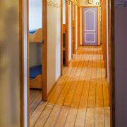 ideale korridor